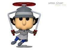 Inspector Gadget Gadget Flying Funko Pop Vinyl Expert Packaging