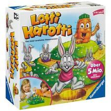 Ravensburger Kinderspiel Lotti Karotti 21556