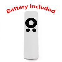 Replace Apple TV Remote Control f model 1st 2nd 3rd Gen Mac Mini Macbook Desktop