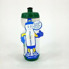 Clean Bottle 23 oz. Removable Top and Bottom Sports Bottle