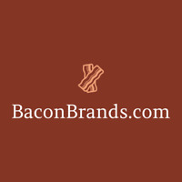 BaconBrands.com  Premium .com Domain name for bacon company or website