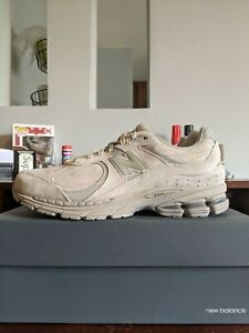 New Balance 2002R Deep Taupe Incense DS Size 12 ML2002RP