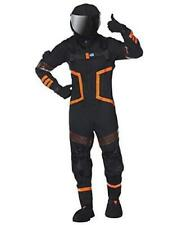 Fortnite Dark Voyager Halloween Spirit Costume In Hand Fast Ship Adult large/Xl