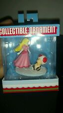 Super Mario Princess Peach Ornament