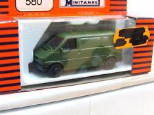 Roco Minitanks 580 VW T4 Kleintransporter OVP (TR6392)