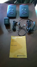 S10 Plantronics Telephone Headset System User Guide Included (B)