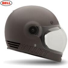 Helme fürs Motorradfahren in Metallic Bell