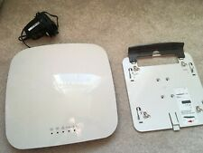 NETGEAR Prosafe Wireless N Access Point WNDAP360, Bracket & AC-DC Adaptor