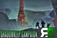 Destiny 2 Shadowkeep Campaign Xbox, PS4, PC