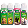 Johnsons Dog Cat Shampoo Conditioner Range 200 ml Dog Flea, Cat Flea Shampoo