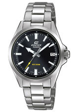 CASIO Edifice Damen-Armbanduhr EFV-110D-1AVUEF