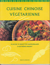 Cuisine chinoise végétarienne