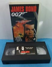 VHS CLASSIC JAMES BOND 007 COLLECTION VINTAGE - DESDE RUSIA CON AMOR