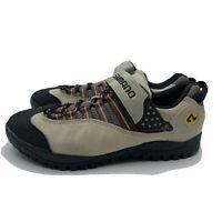 Shimano SPD Men's Or Women's Mountain Biking Cycling Shoes SH-M036W Size US 6