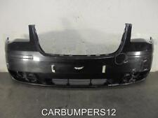 CHRYSLER TOWN AND COUNTRY FRONT BUMPER GENUINE PART*D6