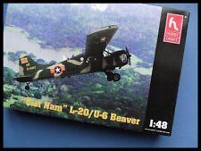 HOBBY CRAFT Viet Nam L-20 / U-6 Beaver 1:48 Model KIT
