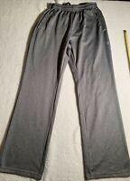 Avalanche Jogging Pants Mens Size Medium Light Gray