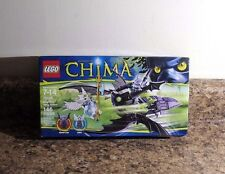LEGO Legends of Chima Braptor's Wing Striker (70128) NEW