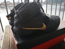 Nike ID Lebron Soldier 9, porté quelques fois, avec boite, unique