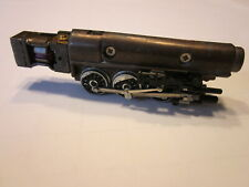 """""""N"""" Scale Con-Cor / Kato 4-6-4 / Chassis For Parts"""