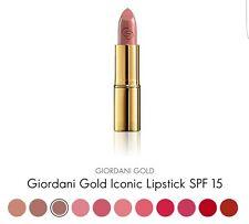 Oriflame Giordani Gold Iconic Lipstick SPF 15 - Pink Nude, New