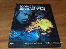 Battlefield Earth (Dvd, 2001, Widescreen Special Edition)