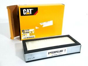 CATERPILLAR 3036658 CABIN AIR FILTER #303-6658