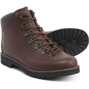 Alico Tahoe Men's size 11 Med. nubuck hiking/ backpacking/ trekking boots.