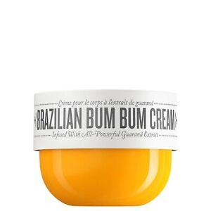 Sol De Janeiro Brazilian Bum Bum Cream 75ML/240ML