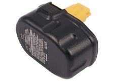 High Quality Battery for DeWalt DC612KA DC9091 DE9038 DE9091 Premium Cell UK