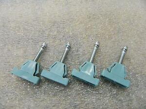 GM Pontiac Headlight Headlamp Adjusters Kit Screw Bushing Plastic adj16