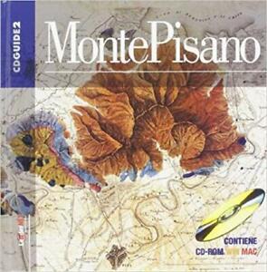 Monte Pisano. Cd Guide Vari Leadernet 1998