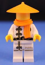 LEGO® NINJAGO™ CITY 70620 set Mannequin with Hat and Scarf Minifigure 100% LEGO