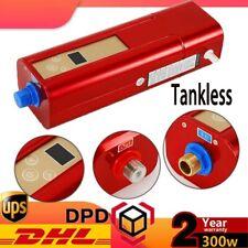 NEU Durchlauferhitzer Elektronisch 5500W Klein Durchlauferhitzer Boiler 10L