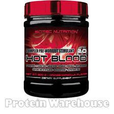 Orange Creatin Protein Shakes & Bodybuilding Supplements