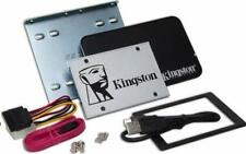 Kingston SSDNow UV400 480 GB 2.5 Internal Solid State Drive with Upgrade Kit