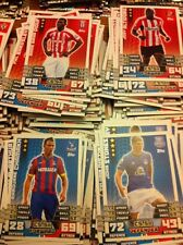Match Attax 14/15 All 340 base cards All 20 Duos All 30 Record Breakers 5 Tactic
