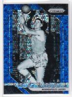 2018-19 George Mikan #/175 Minneapolis Lakers Panini Prizm Card #285