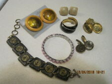 JEWELRY LOT # 8 VINTAGE to MODERN FASHION