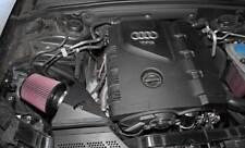 2009-2013 Audi A4 2.0L L4 K&N Performance Intake Kit +18HP! 69-9505T