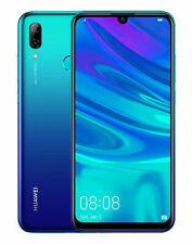"SMART Huawei P (2019) 6.21"" Display Blu 3GB RAM 64GB (Sbloccato) Smartphone-BOX"