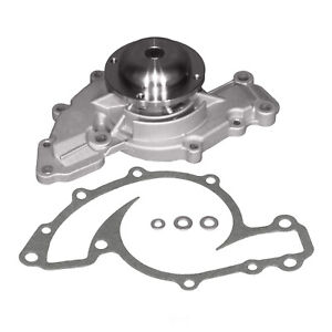 New Water Pump  ACDelco Professional  252-694