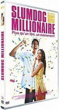 DVD *** SLUMDOG MILLIONAIRE ***