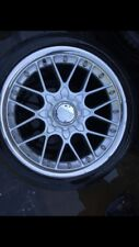 BBS RS II 701 Felge 18 Zoll 5x120 Concave