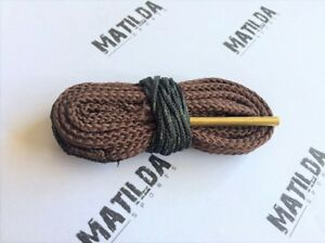 Bore Snake .17 Calibre Gun Cleaning Rope (Fits .17)