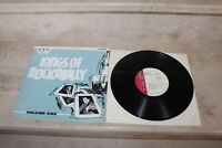 Lp kings of rockabilly- volume one (Ace records)