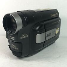 JVC Camera GR-AXM210U Digital Video Compact Camcorder Tested Camera Only