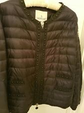 moncler jacket NEW size 5, but will fit smaller! l paid £900