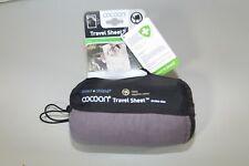 Cocoon Baumwollschlafsack Travel Sheet Double Size NEU inkl. Rechnung mit MwSt