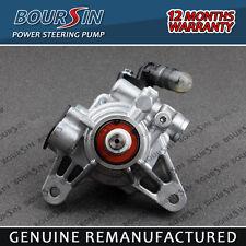 Fit for Honda CR-V Power Steering Pump 2002-2006 2.4L K24A